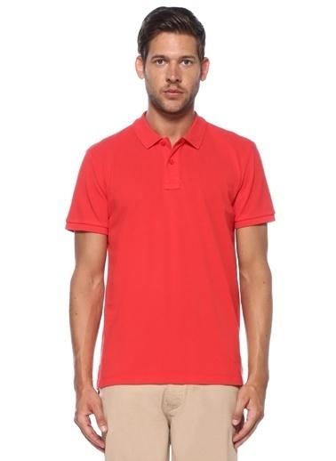 Blender Originated Tişört Kırmızı